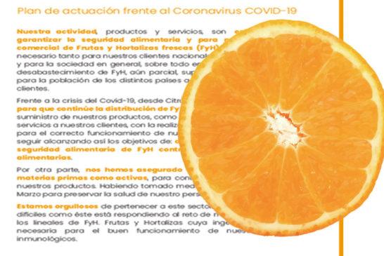 Protocolos frente al Covid-19 en empresas de la industria auxiliar
