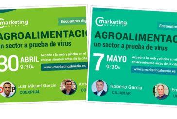 Día 30 de abril y 7 de mayo. El sector agro a prueba de virus