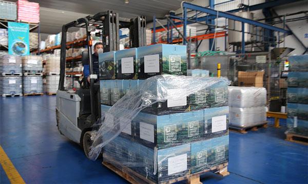 Kimitec produce gel hidroalcohólico para sanitarios y residencias-joseantonioarcos.es