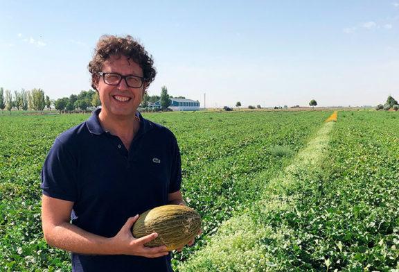 """Entrevista: """"España e Italia se repondrán y la agricultura será fundamental"""""""
