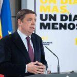 """El gobierno aprueba """"medidas urgentes"""" para garantizar la mano de obra"""