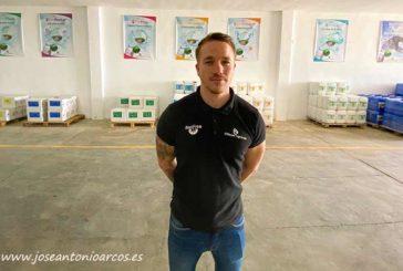 Abre en Vícar un almacén de insumos especializado en eco
