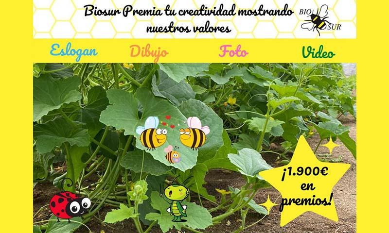 Concurso creatividad de Biosur-joseantonioarcos.es