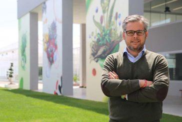 Kimitec ficha a Iván Hermoso como director de operaciones