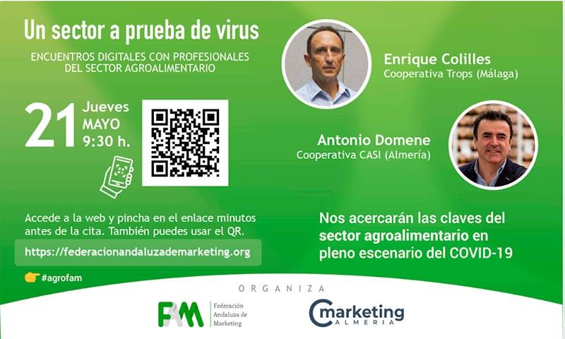 Agroalimentación, un sector a prueba de virus-joseantonioarcos.es
